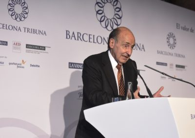 Joaquim Gay de Montellà a Barcelona Tribuna