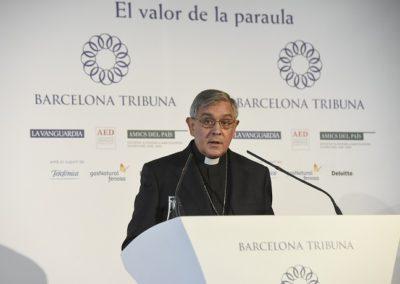 Josep Maria Soler a Barcelona Tribuna