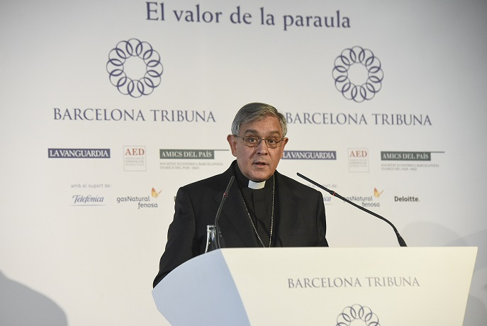 Barcelona Tribuna amb Josep Maria Soler