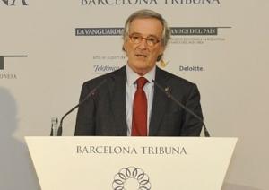 Barcelona Tribuna amb Xavier Trias