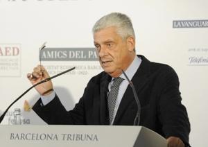 Barcelona Tribuna amb Jordi Clos