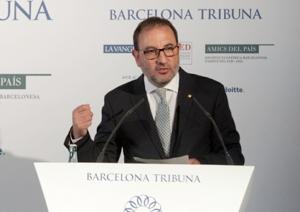 Barcelona Tribuna amb Ramon Espadaler