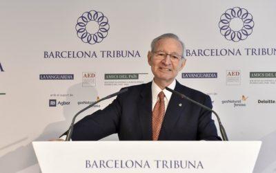 Barcelona Tribuna amb Miquel Valls