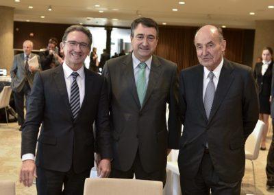 Barcelona Tribuna amb Aitor Esteban