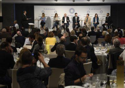 Debat Electoral 10N a Barcelona Tribuna