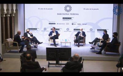"""Barcelona Tribuna online """"Innovació, gestió del talent i recerca científica"""""""