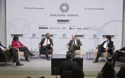 """Barcelona Tribuna online """"Barcelona i les seves infraestructures clau"""""""