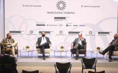 """Barcelona Tribuna online """"Una reflexió sobre el fet metropolità"""""""